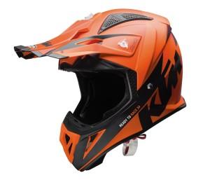 Casca KTM Aviator 2.3 Orange