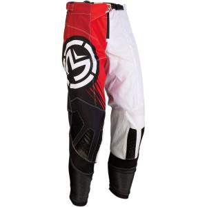 Pantaloni Moose Racing M1 Black/Red