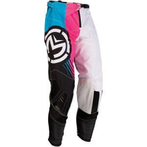 Pantaloni Moose Racing M1 Black/Pink