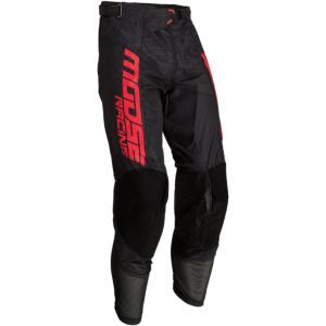Pantaloni Moose Racing M1 Agroid Red