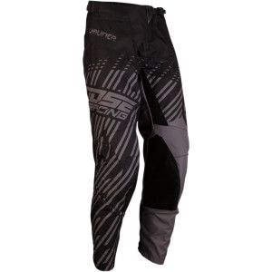 Pantaloni Moose Racing QUALIFIER Gray/Black