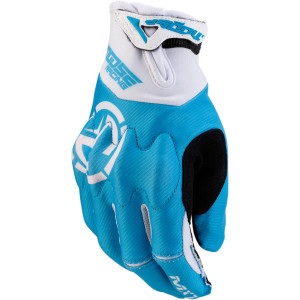 Manusi Moose Racing MX1 Blue