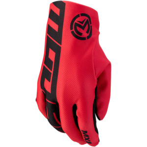 Manusi Moose Racing MX2 Red