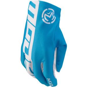 Manusi Moose Racing MX2 Blue