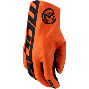 Manusi Moose Racing MX2 Orange