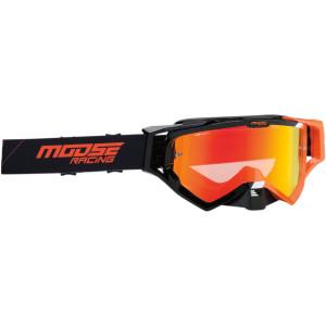 Ochelari Moose Racing XCR Hatch Black/Orange