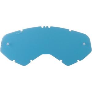 Lentile color Moose Racing XCR Blue