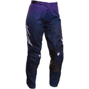 Pantaloni dama THOR Pulse Fader Midnight