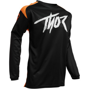 Tricou THOR Sector Orange