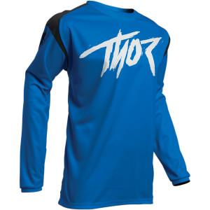 Tricou Thor Sector Blue