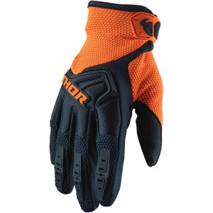Manusi THOR Spectrum Midnight/Orange