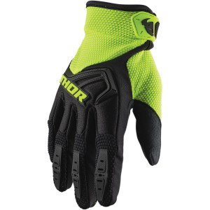 Manusi THOR Spectrum Black/Fluo Acid