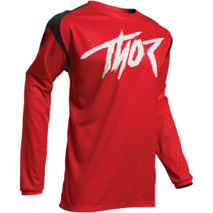 Tricou copii THOR Sector Link Red