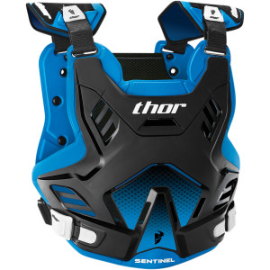 Armura copii THOR Sentinel GP Black/Blue