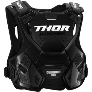 Armura copii Thor Guardian MX Black