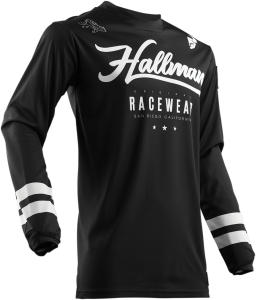 Tricou THOR Hallman Hopetown Black