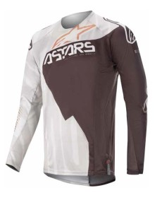 Tricou ALPINESTARS Techstar Factory METAL Gray/Black/Copper