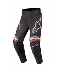 Pantaloni ALPINESTARS Racer BRAAP Black/Light Gray