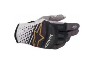 Manusi ALPINESTARS Techstar Gray/Black/Copper