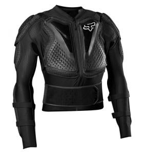Armura FOX Titan Sport Jacket Black