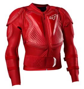 Armura FOX Titan Sport Jacket Flame Red