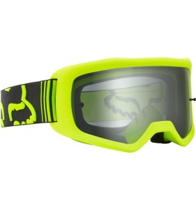 Ochelari FOX Main Race Fluo Yellow