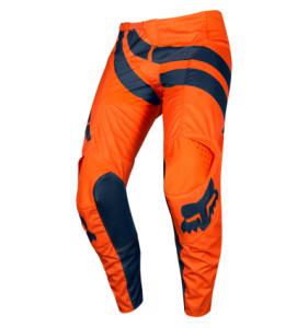 Pantaloni Fox 180 Cota Orange