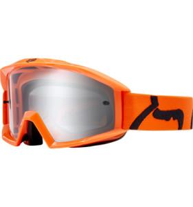 Ochelari Fox Main Race Orange