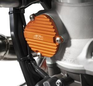Capac powervalve factory KTM