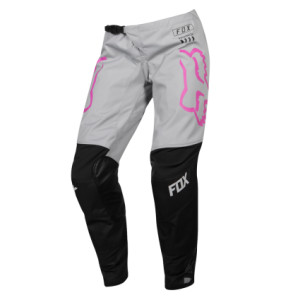PANTALONI DAMA FOX 180 MATA Black/Pink