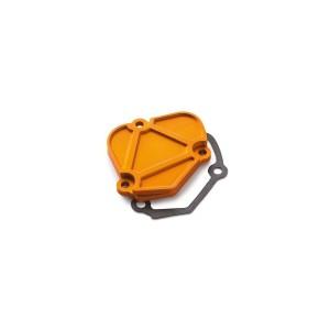Capac power valve stanga Factory KTM XC-W 125/150 '17-'18/SX 125/150 '16-'18