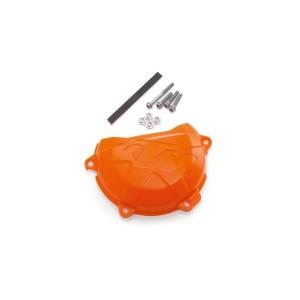 Protectie capac ambreiaj KTM 450/500 EXC-F 17 Orange