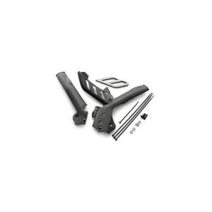 Protectie cadru KTM EXC/SX 12-16 Black