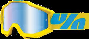 Ochelari 100% Accuri Fiji Mirror Blue