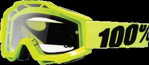 Ochelari 100% Accuri Fluo Yellow