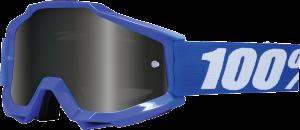 Ochelari 100% Accuri Reflex Blue Sand Silver Mirror