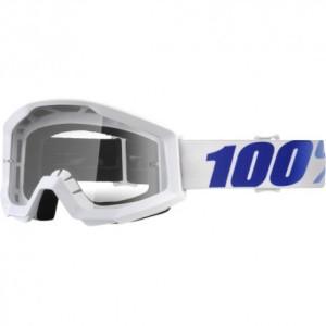 Ochelari 100% Strata Bubble Gum Mirror Silver