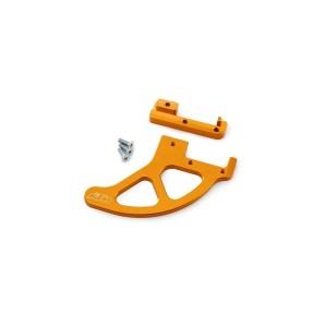 Protectie disc frana spate portocalie KTM