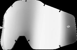 Lentila ochelari 100% Silver Mirror
