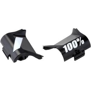 Aparator Canistra pentru Forecast sistem 100% Black