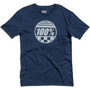 Tricou 100% Sector Navy