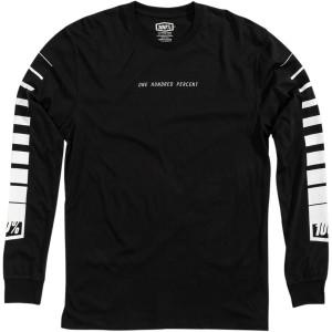 Bluza 100% Breakaway Black/White