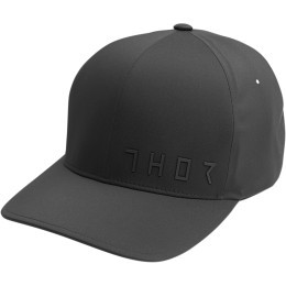 Sapca THOR Prime Flexfit Black