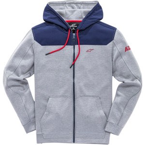 Hanorac ALPINESTARS Venom Heather Gray/Navy