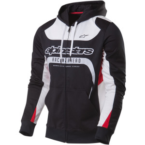 Hanorac ALPINESTARS Session Black