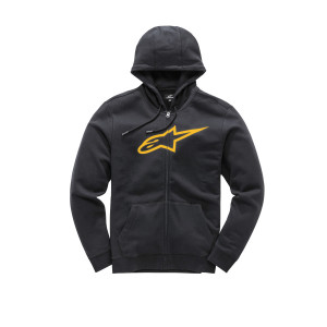 Hanorac ALPINESTARS Ageless 2 Black/Gold