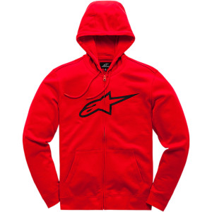 Hanorac ALPINESTARS Ageless 2 Red/Black