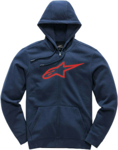 Hanorac ALPINESTARS Ageless 2 Navy/Red