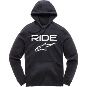 Hanorac ALPINESTARS RIDE 2 Black/White