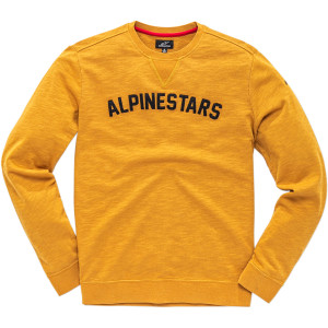 Bluza ALPINESTARS Judgement Mustard